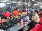 Chỉ số sản xuất công nghiệp trên địa bàn tỉnh Long An trong quí I/2020 tăng 3,63%