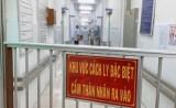Thêm 6 ca mắc mới, Việt Nam ghi nhận 169 người mắc Covid-19