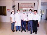 Ngân hàng CSXH tỉnh hỗ trợ 75 triệu đồng mua thiết bị y tế phòng, chống dịch Covid-19