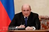 Thủ tướng Nga ký sắc lệnh thành lập Đoàn Chủ tịch trong Chính phủ