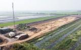 Khai thác vượt 96.000m3 khoáng sản, doanh nghiệp bị xử phạt, nộp lại gần 3,8 tỉ đồng