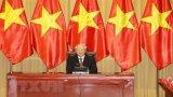 Tổng Bí thư, Chủ tịch nước: Chung sức, đồng lòng chiến thắng đại dịch