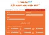 Đại học FPT ra mắt trang web xếp hạng học tập cho học sinh