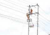 Bảo đảm cấp đủ điện phục vụ sản xuất