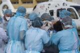 Tình hình dịch viêm đường hô hấp COVID-19 trên thế giới ngày 31/3