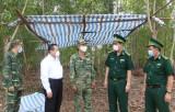 Ngăn chặn dịch bệnh Covid-19 ngay từ cửa ngõ biên giới
