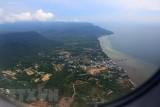 Đề nghị báo cáo quản lý tài nguyên, bảo vệ môi trường biển và hải đảo