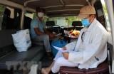 Hai bệnh nhân 61 và 67 ở Ninh Thuận được công bố khỏi bệnh