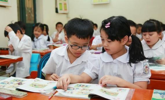 Học sinh được tinh giản nhiều nội dung học