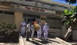 """BN 34 """"siêu lây nhiễm"""" ở Bình Thuận và 9 bệnh nhân khác được công bố khỏi bệnh"""