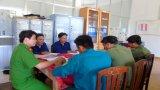 Bình Hòa Hưng: Chung tay giữ vững an ninh biên giới