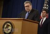 Mỹ tuyên bố tình trạng khẩn cấp đối với các nhà tù, thả thêm tù nhân