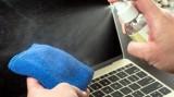 Mẹo làm sạch máy tính trong nháy mắt đánh bay Covid-19