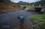 Quản lý, kiểm soát chặt chẽ nước thải từ các khu công nghiệp