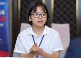 Học sinh lập trang thông tin dịch Covid-19 cho người nước ngoài ở Việt Nam