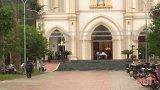 Tập trung đông người cầu nguyện ở Hà Tĩnh: Có thể xem xét khởi tố