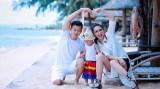 Sẽ tôn vinh các gia đình trẻ hòa thuận, hạnh phúc