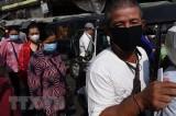 Quốc hội Campuchia thông qua dự luật tình trạng khẩn cấp quốc gia