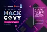 Hack Cô Vy 2020 - Sân chơi kiến tạo giải pháp công nghệ