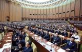 Hội đồng Nhân dân Tối cao Triều Tiên nhóm họp phiên toàn thể