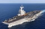 Tàu sân bay Pháp kết thúc sớm hành trình do thủy thủ nhiễm COVID-19
