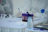 Thành lập tổ công tác tiến hành điều tra dịch tễ tại Công ty Samsung