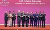 Việt Nam chủ động thúc đẩy hợp tác ASEAN ứng phó Covid-19