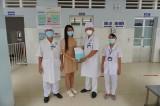 Thêm 1 ca mắc COVID-19 ở Bạc Liêu được công bố khỏi bệnh