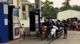 Giá xăng, dầu tiếp tục giảm nhẹ trong ngày hôm nay?
