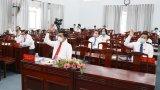 HĐND tỉnh Long An thông qua nghị quyết liên quan đến biện pháp phòng, chống dịch Covid-19