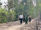 Phòng cháy, chữa cháy rừng mùa khô