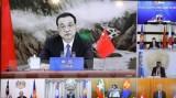 Thủ tướng Trung Quốc nêu bật sự cần thiết để sớm chiến thắng COVID-19