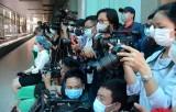 Tăng cường sự lãnh đạo của Đảng với hoạt động của Hội Nhà báo Việt Nam
