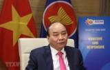 Thủ tướng trả lời phỏng vấn về kết quả Hội nghị Cấp cao Đặc biệt ASEAN