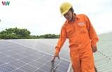 Băn khoăn của nhà đầu tư về Biểu giá bán điện mặt trời mới