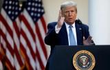 Bị ngăn bổ nhiệm nhân sự, Tổng thống Trump dọa hoãn họp Quốc hội