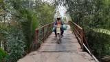 Cần sớm đầu tư xây cầu trên tuyến đường từ Vĩnh Đại đi Vĩnh Bửu