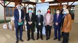 Ngoại trưởng Séc trân trọng sự đóng góp của người Việt ứng phó Covid-19