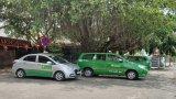 Long An cho phép thêm 23 bến phà và hơn 100 taxi nội tỉnh hoạt động trở lại