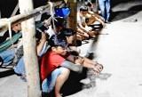 Cần Giuộc: Tuần tra, phát hiện tàng trữ trái phép ma túy