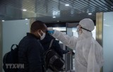 Triều Tiên đã dỡ bỏ cách ly cho toàn bộ người nước ngoài