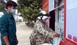 Thêm 1 ATM gạo tại xã Hòa Khánh Đông