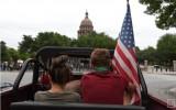 Dân Mỹ biểu tình, thách thức gia hạn giãn cách xã hội chống Covid-19