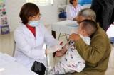 Giám đốc Bệnh viện Phổi TW: Vắcxin lao không có khả năng chặn COVID-19