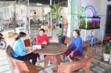 Đức Hòa: Nhiều chủ nhà trọ giảm tiền thuê phòng cho công nhân lao động