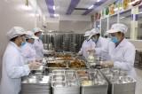 Bảo đảm an toàn thực phẩm trong mùa dịch bệnh