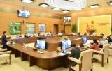 Họp UB Thường vụ Quốc hội: Sửa đổi toàn diện Luật Bảo vệ môi trường