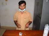 Cần Giuộc: Khởi tố đối tượng mua bán ma túy