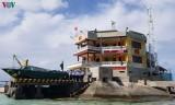 Bước đi sai trái mới của Trung Quốc ở Biển Đông Trung Quốc ngụy biện về chủ quyền lịch sử đối với Hoàng Sa, Trường Sa