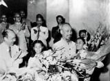 Thực hiện lời dạy của Chủ tịch Hồ Chí Minh về đại đoàn kết dân tộc